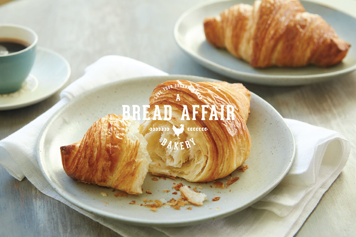 3 Reasons Why You Need A Bread Affair In Your Life, Now