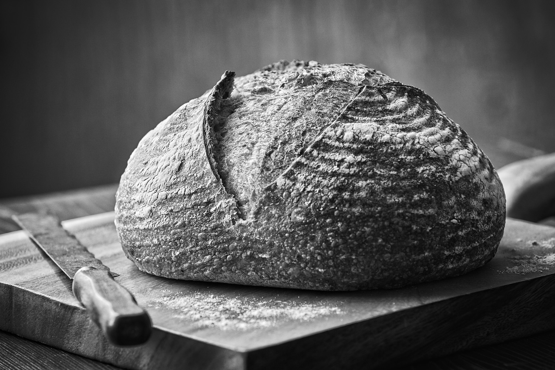 Non-GMO Bread Bakery in Vancouver