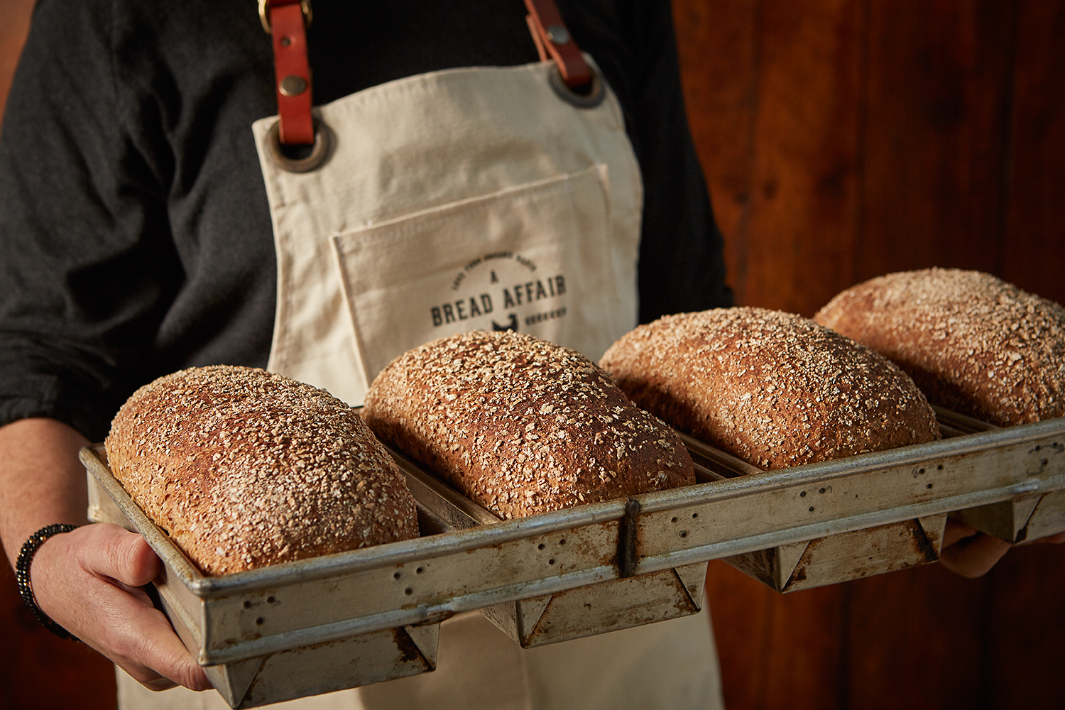 3 Excellent Reasons to Get Your Bread From A Bread Affair