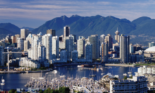 10 FREE Things To Do In Vancouver This Summer