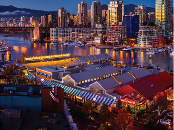 10 Amazing Things To Do On Granville Island The Locals Keep A Secret