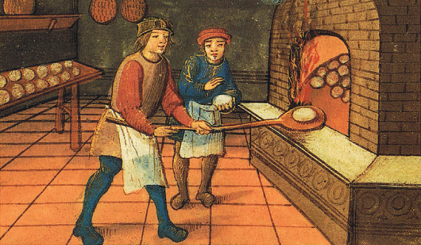 history of bread by a bread affair vancouver