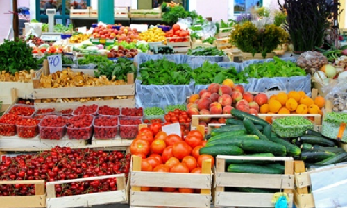 A Guide to the Best Farmers' Markets in the Lower Mainland